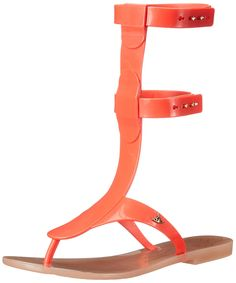 Vivienne Westwood Women's Gladiator Jelly Sandal >>> More info could be found at the image url.