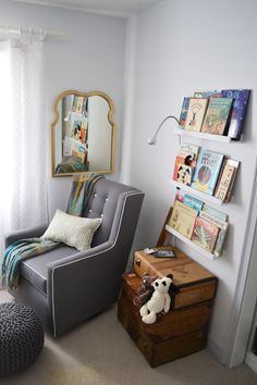 Nook+for+books+&+such