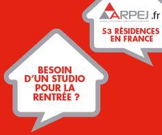 Logement étudiant Hauts de Seine - 41 résidences étudiantes Hauts de Seine