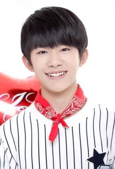 TFBOYS Jackson Yi