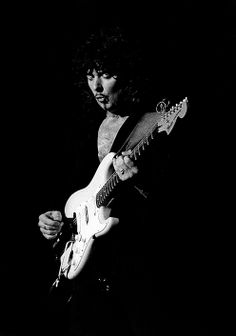 Ritchie Blackmore.