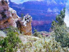 1988 Grand Canyon, Arizona