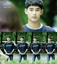 Kim Soo Hyun Dream High, Drama Movies, Movie Posters, Film Poster, Popcorn Posters, Film Posters, Billboard