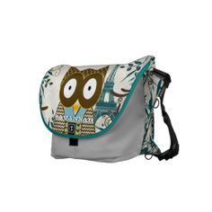 =>Sale on          Eiffel Tower Cute Owl You Choose Colors Commuter Bag           Eiffel Tower Cute Owl You Choose Colors Commuter Bag lowest price for you. In addition you can compare price with another store and read helpful reviews. BuyDiscount Deals          Eiffel Tower Cute Owl You Ch...Cleck Hot Deals >>> http://www.zazzle.com/eiffel_tower_cute_owl_you_choose_colors_messenger_bag-210646105575908014?rf=238627982471231924&zbar=1&tc=terrest
