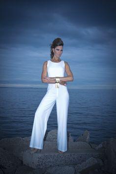 bridal wedding pant suit | bridal pant suit - Google Search