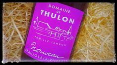 Our 2014 Beaujolais Nouveau - ripping wine!