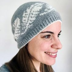 Now through January 10, 2018 (Eastern time) use coupon code FLOAT to receive 20% off this pattern!