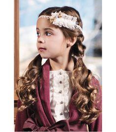 Brooke Headband | 7088 9