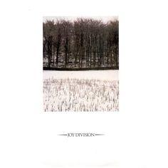 Joy Division - She Lost Control