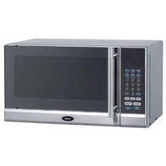 Oster Ogg3701 7 Cubic Foot 700 Watt Digital Microwave Oven