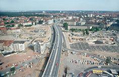 1972 Raschplatz, Hannover