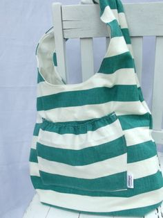 Great hobo bag pattern and instructions!