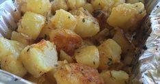 timjamiperunat Monkey Business, Potato Salad, Cauliflower, Side Dishes, Potatoes, Vegetables, Ethnic Recipes, Food, Cauliflowers