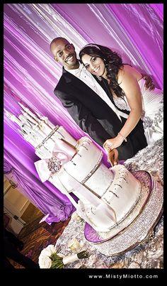 Wedding cakes - Disney