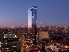 Trump Hotel New York    http://visitarnovayork.com/hoteis-em-nova-york-alojamento-de-luxo/