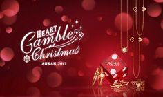 2013クリスマス限定明るいロゴ入り