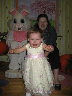 Bad Hare Day Easter Bunny Fails Hilarious Masking And Creepy - 26 creepy easter bunnies