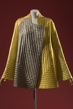 Lanvin - evening jacket - France, 1937 - 74.36.17,