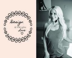 Design a life you love ... Do something you really enjoy! Pure Barre + Health Hard