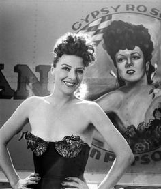 """Gypsy Rose Lee said """"If a thing is worth doing, it is worth doing slowly... very slowly"""" We are off to see @Dulcie {Colorado Crafted} Demure & @Muriel Smith Lavender at Lux De Ville tonight. Maybe see you there!"""