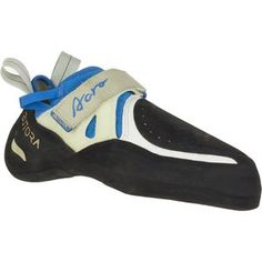 Butora Acro Climbing Shoe - Tight Fit This shoe fits true to your street shoe for steep sport climbing. Butora's current recommendation is to size a size do Indoor Climbing, Sport Climbing, Climbing Shoes, Black Knee Length Boots, Thigh High Boots, Thing 1, Only Shoes, Wide Feet, Acro