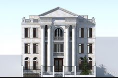 Classical elevation