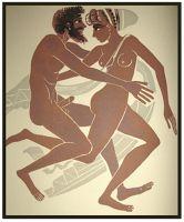 το ΘΕΑΤΡΟ: Η Λυσιστράτη του Τάσσου Vases, Old Art, Modern Contemporary, Roman, Fictional Characters, Paintings, Paint, Ancient Art, Painting Art