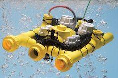 Drone Homemade : Homemade Spy Sub. Robotics Projects, Pvc Projects, Arduino Projects, Electronics Projects, Projects For Kids, Diy For Kids, Bushcraft, Underwater Drone, How To Make Camera