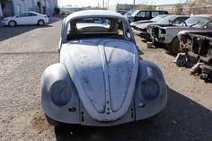 1966 VW Bug - Bodywork
