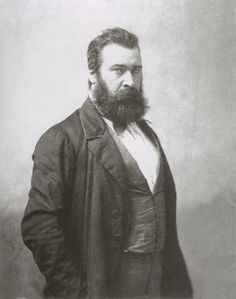 Jean-François Millet was a French painter and one of the founders of the Barbizon school in rural France. Millet is noted for his scenes of peasant farmers; he can be categorized as part of the Realism art movement. http://www.jeanmillet.org/biography.html