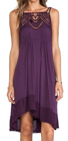 pretty purple dress, reception  http://rstyle.me/n/mva9dpdpe