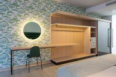 Belta & Frajumar  |   FARIONES HOTEL