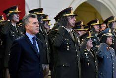 Estado Islámico realizó ciberataque al sitio web del Ejército Argentino #Seguridad_Digital