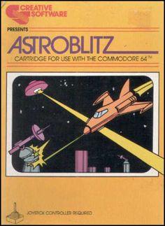 C64 Astrobliz