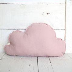 Cojín Nube Grande Rosa B&S by BelandSoph.com | BelandSoph.com