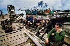 1970- Üsküdar ( Ara Güler )