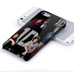 FREE SHIPPING 3D Case | 1D One Direction on www.threedey.com