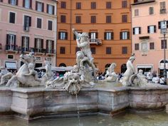 Fontaine de Neptune - Fountain of Neptune Dubrovnik, Cisneros, Piazza Navona, Travel Deals, Hotel Reviews, Key West, Picture Photo, Statue Of Liberty, Travel Photos