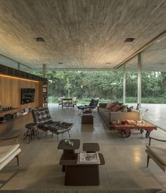 Studiomk27 / Redux House, Bragança Paulista, Brazil, 2013 https://www.facebook.com/pages/TOP-HOME-XXX/373272136183924