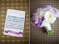 Lisa O Dwyer - Sinead and Enda (8). Read More - http://onefabday.com/burlington-hotel-wedding-by-lisa-odwyer/