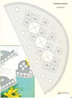 Labores de Bolillos 01