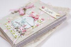 Tilda's notebook