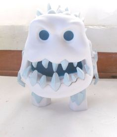 "New Disney Frozen Marshmallow Vinyl Figure Funko Pop 6"""
