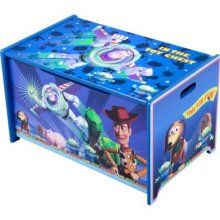 disney pixar toy story room in a box furniture set by delta