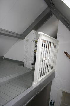 zolder trap maken meerwaarde