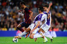 Neymar ne voulait que Barcelone - http://www.europafoot.com/neymar-voulait-barcelone/