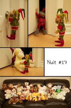 Super ideas for funny christmas decorations elves Funny Christmas Decorations, Funny Christmas Presents, Funny Christmas Pictures, Christmas Humor, Christmas Crafts, Holiday Decor, Toddler Christmas, Christmas 2014, The Elf