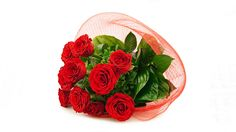 """Only Three Words Explains Your Feeling's """"I ♥ U"""" #Buy To Express Your #love at : www.flower.mu With #Discount Upto 20% #Coupon #Code JULY15"""