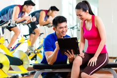 Software for GYM #Management the can manage full #industry, because #gym industry needs all activities team management, perfect digital tool for fitness management. Would you like to know about #software so visit this site: http://www.gymneshiya.com