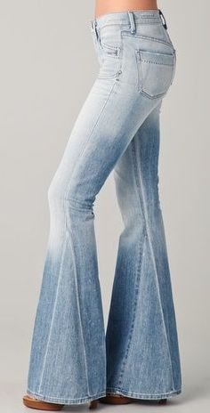 Angie Super Flare Jeans - Citizens of Humanity Angie Super Flare Jeans